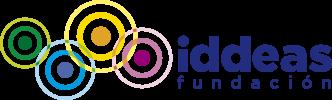 Logo Fundación Iddeas pequeño