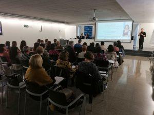 Formación de Trato y Atención a personas con discapacidad para el Departamento de Desarrollo Rural del Gobierno de Navarra