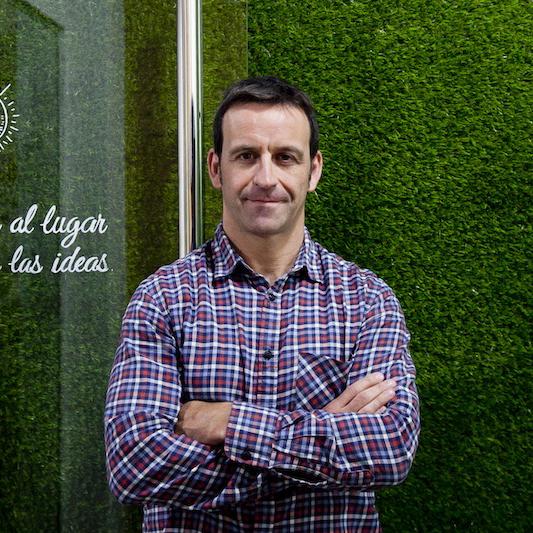 Foto de Carlos León